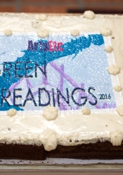 What's a Green Readings without cake?