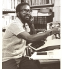 Barbadian writer Timothy Callender (1946-1989) knew something about bad men.