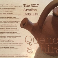 The 2017 ArtsEtc Independence Reading List, The 2017 IndyList